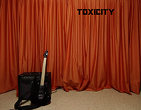 Toxicity cover videoclip