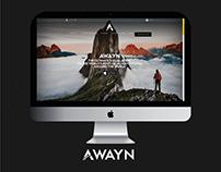 AWAYN Travel Visual Guide