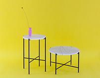 furniture for createm studio