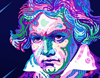CLASSIC REVOLUTION 'Beethoven'