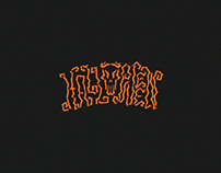 Halloween Marks & Logotype