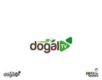 Doğal Tv Logo Study