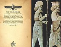 Persepolis Post Cards