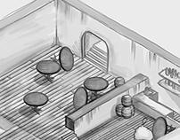 Level Design - Concept Art
