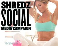 Shredz Campaign