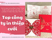 Top 10 xuong cong ty in thiep cuoi gia re TPHCM