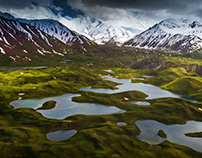 Kyrgyzstan - The Beauty of the South