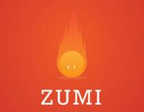 MOBILE APP   |    ZUMI