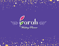 farah- wedding planner