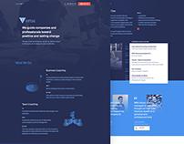 Inttos Website