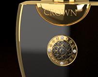Crown Perfume
