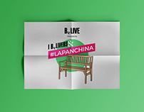 #LaPanchina di B.LIVE