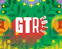 FESTIVAL GTR19