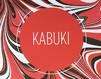 Kabuki Theatre Pack