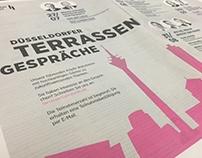Düsseldorfer Terrassengespräche