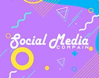 Social Media Vo.02