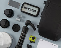 INCASE | Product Photography