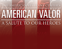 American Valor: A Salute To Our Heroes