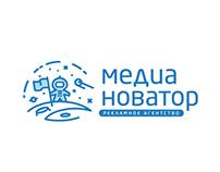 "Логотип для РК ""Медиа новатор"""