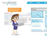 Twin State Web Design