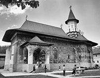 Churches of Ukraine