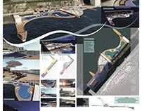 Graduation project: Vladivostok's embankment design