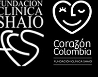 Proyecto Clínica Shaio, Bogota Colombia