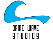 Game Wave Studios Logo