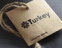 Turkey Brand Design