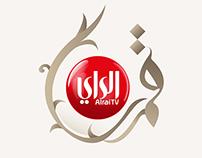 Alrai Tv Ramadhan logo
