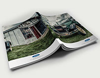 Ford Annual Report