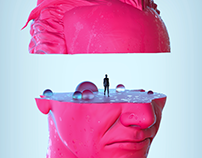 """""""In My Head"""" - Digital Decade V."""