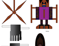 Transformers: Combaticons