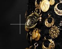 Dolce&Gabbana - FW2010 Web Special