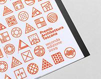 PAT — Premio Architettura Toscana | Second Edition 2019