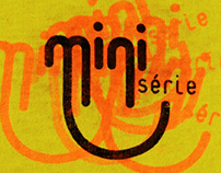 ART- Mini-Série, sérigraphie