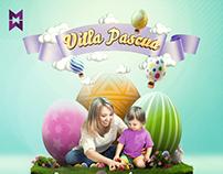 Multiplaza - Villa Pascua