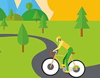 PRINT - Tour de France 2017