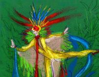 Cirque Du Soliel: Ori