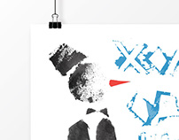posters metaphors