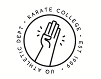 The University of Queensland • Athletic Range
