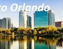 Flights to Orlando