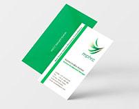 MPHRC : Logo & Branding