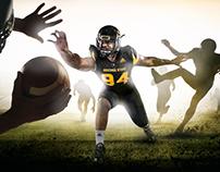 2015 ASU Football Campaign