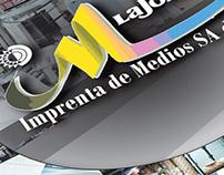 La Jornada imprenta