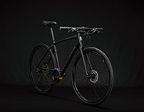 Sense Bike Aluminum models 2019