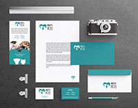 Mary's Pets // DESIGN