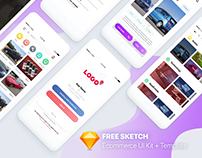 Tani - Ecommerce App