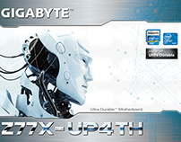 [Package] GIGABYTE