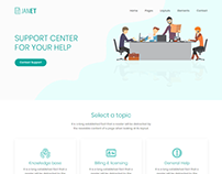 Janet – Online Documentation, Knowledge Base, Help Desk